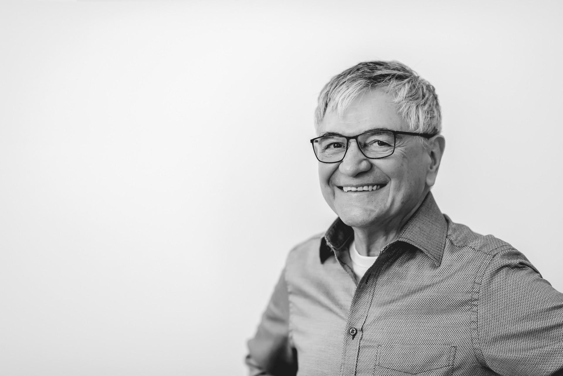 Drei Eins Prof. Norbert Berghof