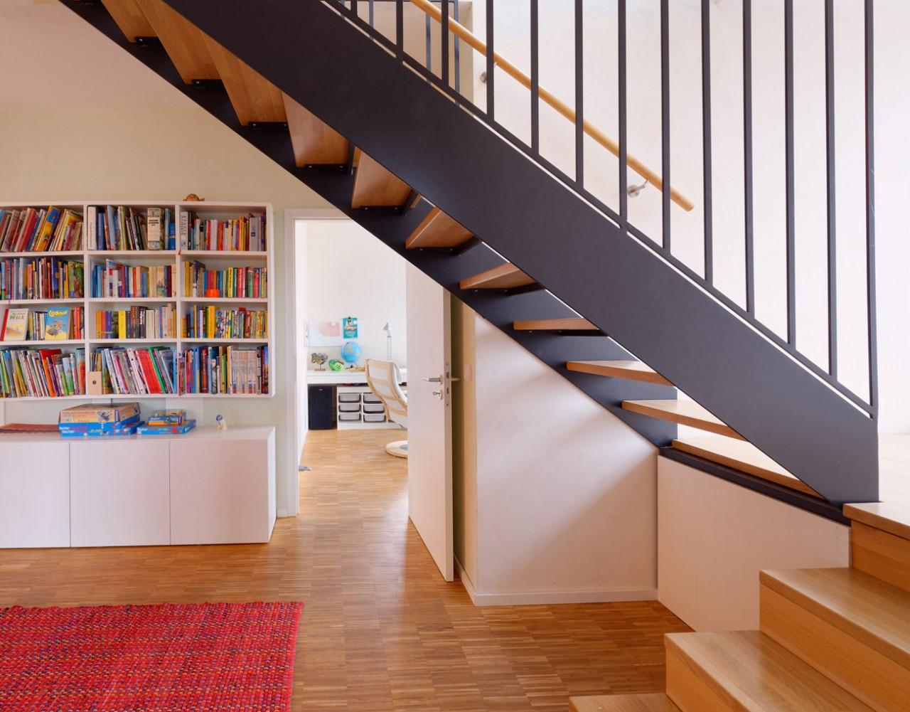 Drei Eins – Architektur- und Stadtplanungsbüro in Frankfurt // Baugruppe Ostend, Ffm