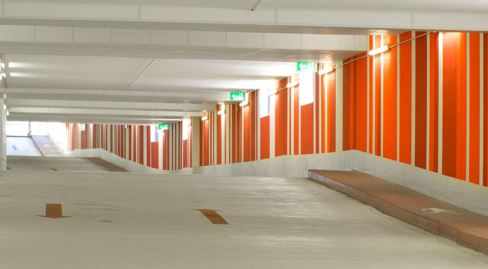 Drei Eins – Architektur- und Stadtplanungsbüro in Frankfurt // Vereinsstraße, Ffm
