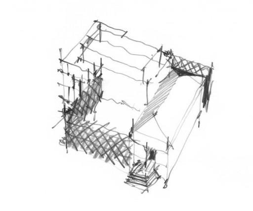 Drei Eins – Architektur- und Stadtplanungsbüro in Frankfurt // Erweiterung und Revitalisierung Spielbank, Bad Homburg