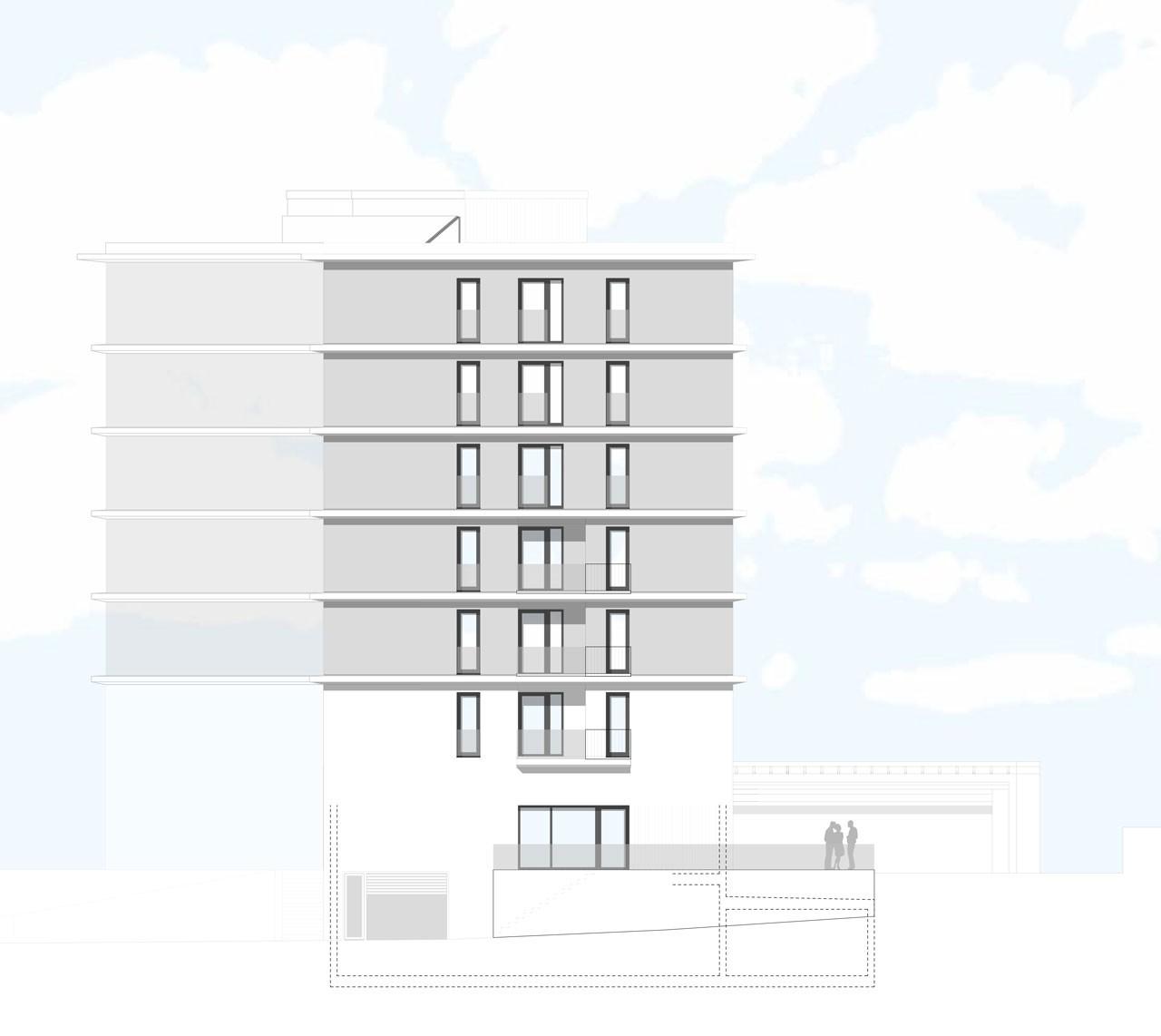Drei Eins – Architektur- und Stadtplanungsbüro in Frankfurt Hufeland-Haus D, Ffm-Seckbach
