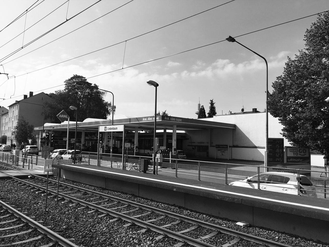 """Drei Eins – Architektur- und Stadtplanungsbüro in Frankfurt """"ParkTankstellen"""""""